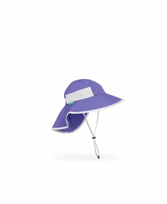 dfac84f33 Kids Play Hat Iris - SOLTRINO