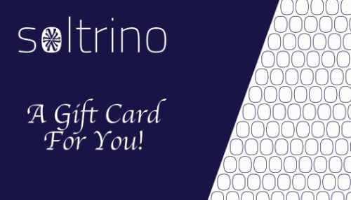 Soltrino Gift Card