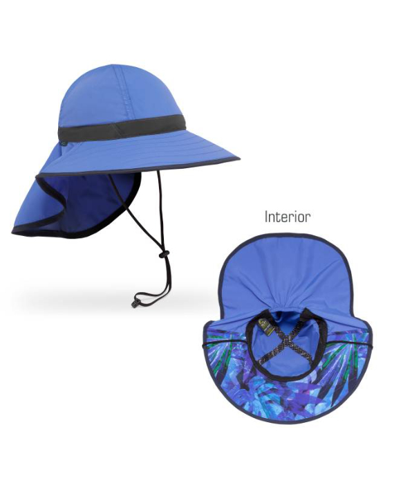 48e255a0a91 Home   Online Store Bermuda – SHOP NOW   HATS   WOMEN   Shade Goddess in  Purple Larkspur
